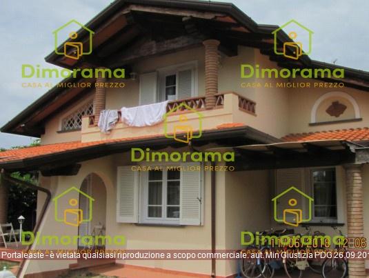 Villa singola PIETRASANTA LU1281709