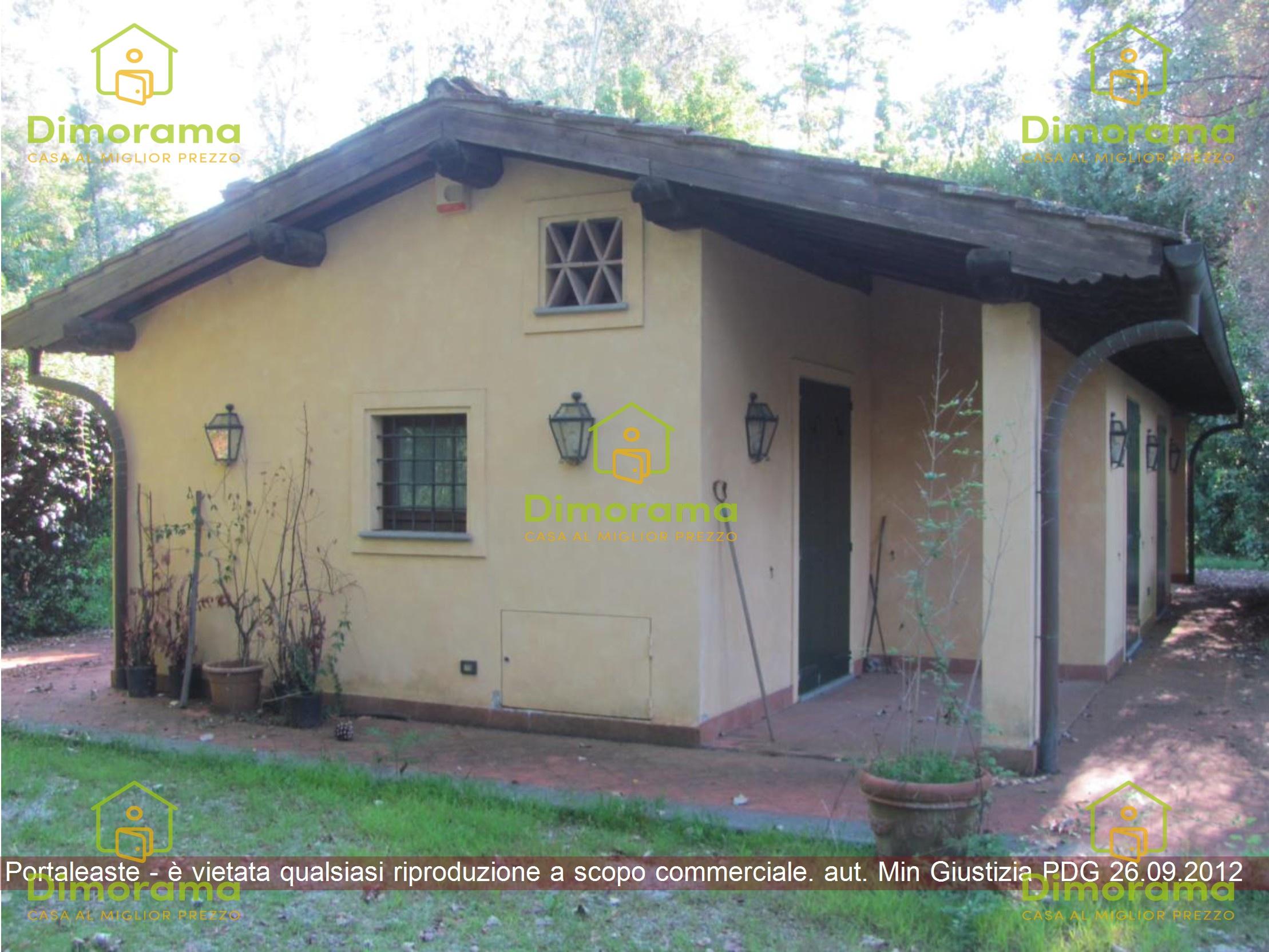 Villa singola PIETRASANTA LU1306124