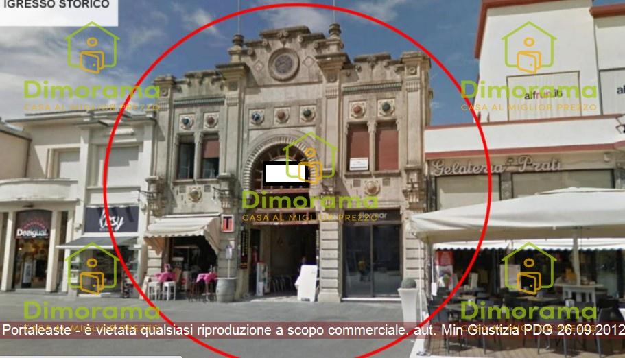 Albergo/Hotel in Vendita VIAREGGIO
