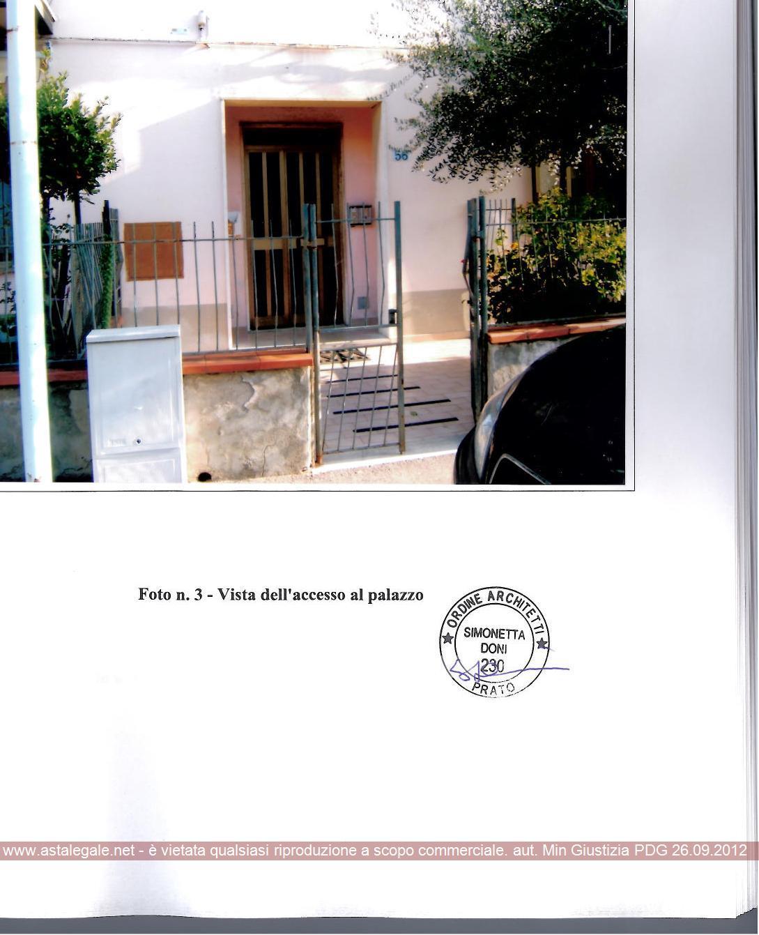 Bilocale Prato Localita' Chiesanuova - Via Isarco 56 6
