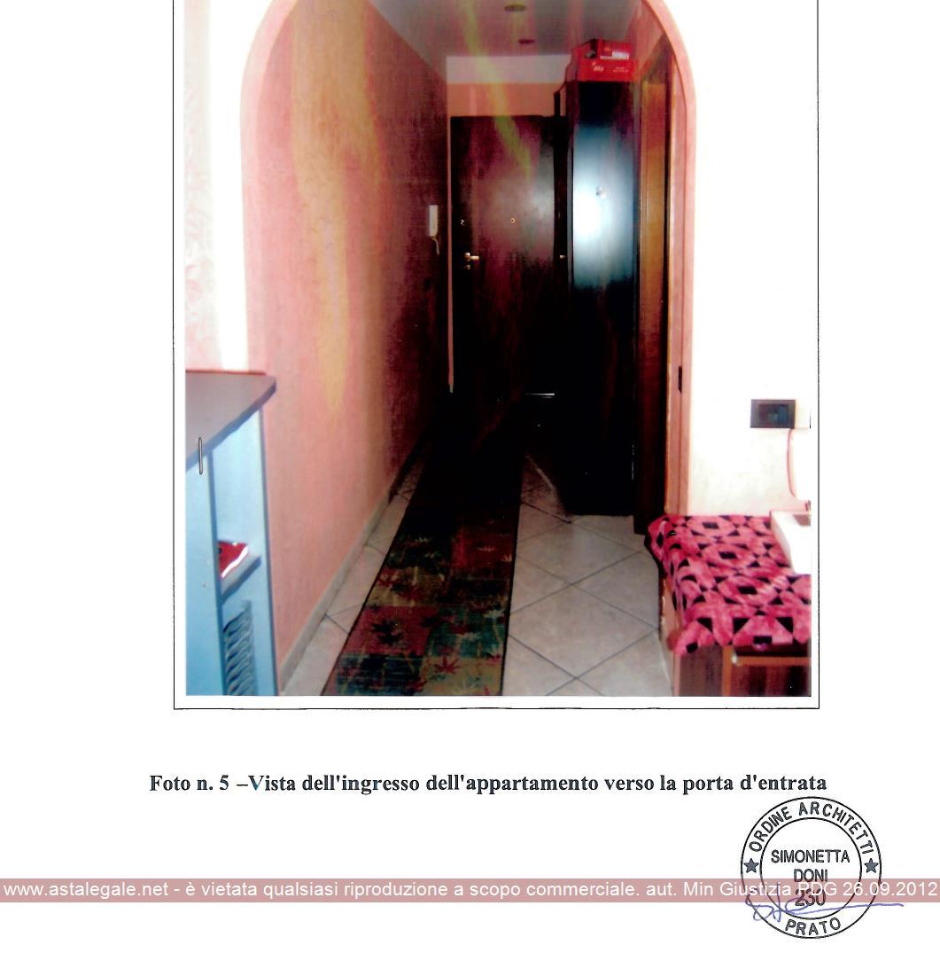 Bilocale Prato Localita' Chiesanuova - Via Isarco 56 9