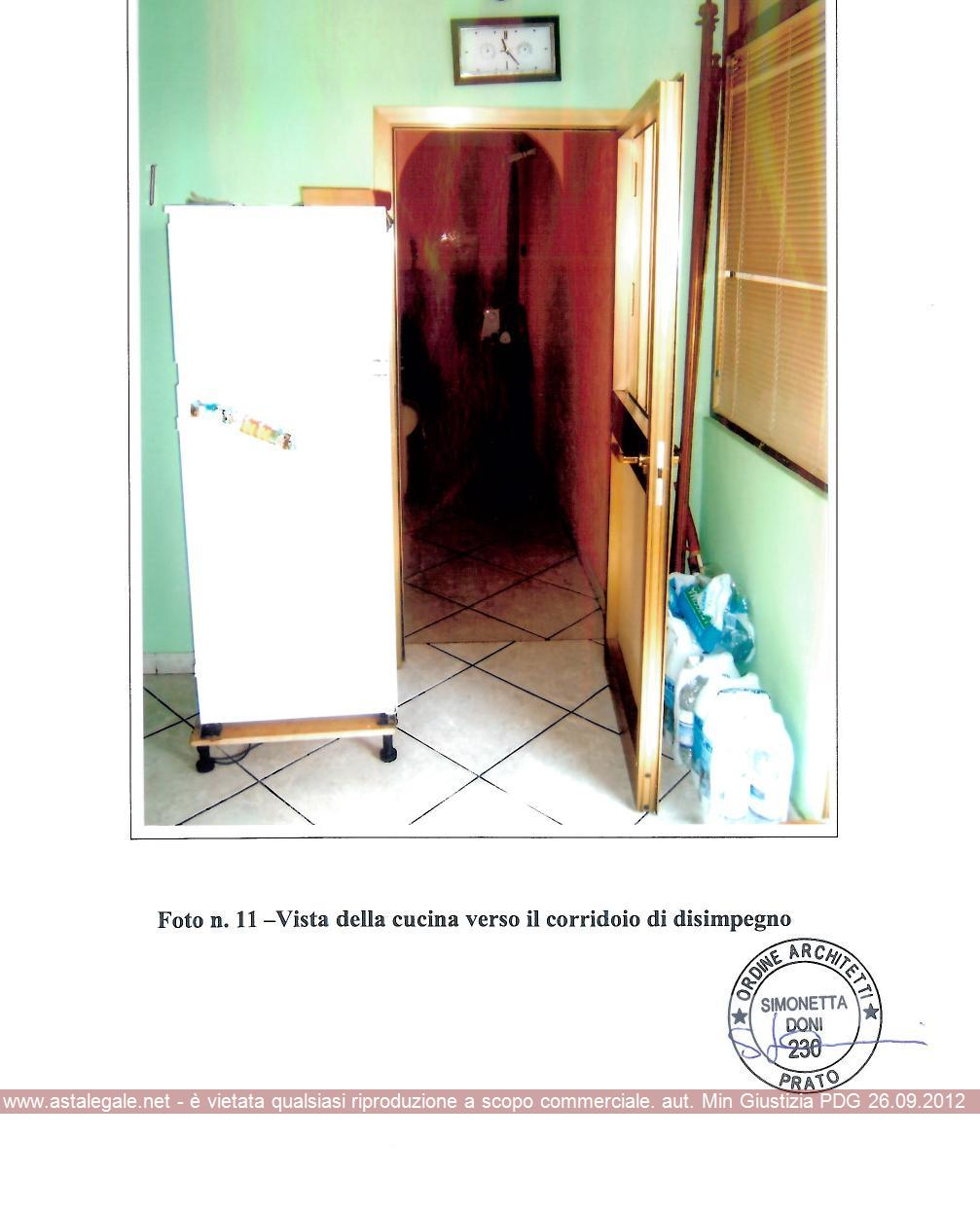 Bilocale Prato Localita' Chiesanuova - Via Isarco 56 4
