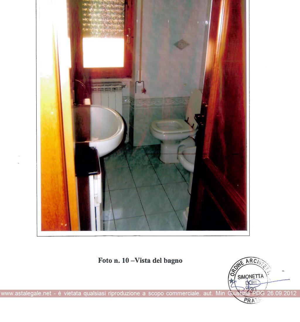 Bilocale Prato Localita' Chiesanuova - Via Isarco 56 11