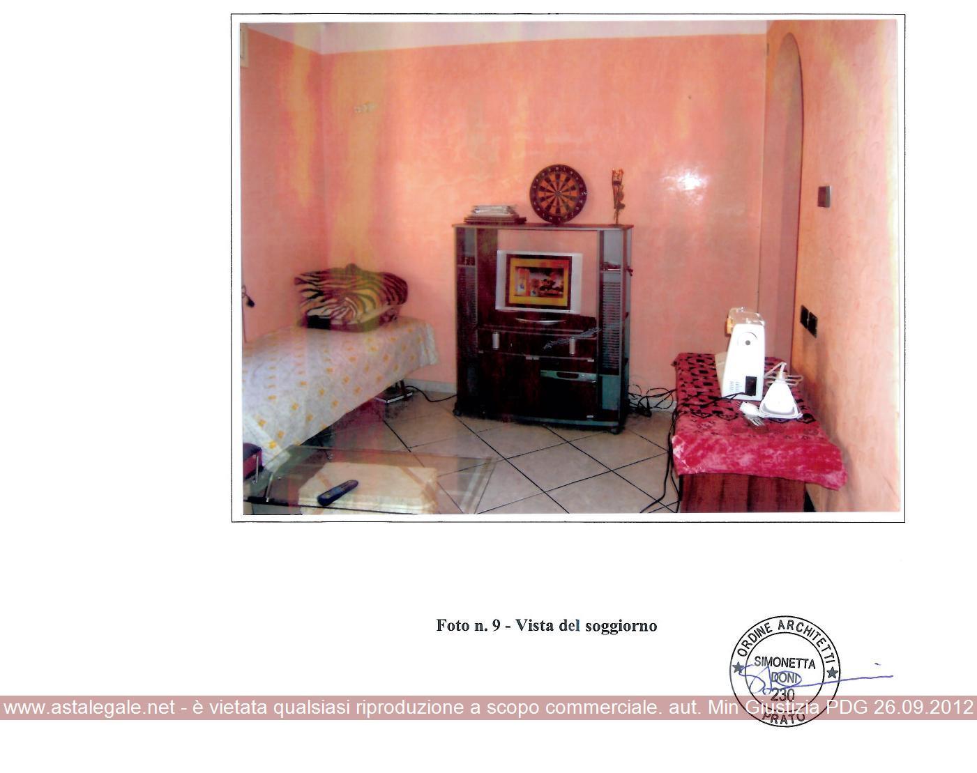 Bilocale Prato Localita' Chiesanuova - Via Isarco 56 12