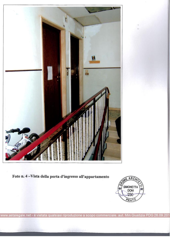 Bilocale Prato Localita' Chiesanuova - Via Isarco 56 8