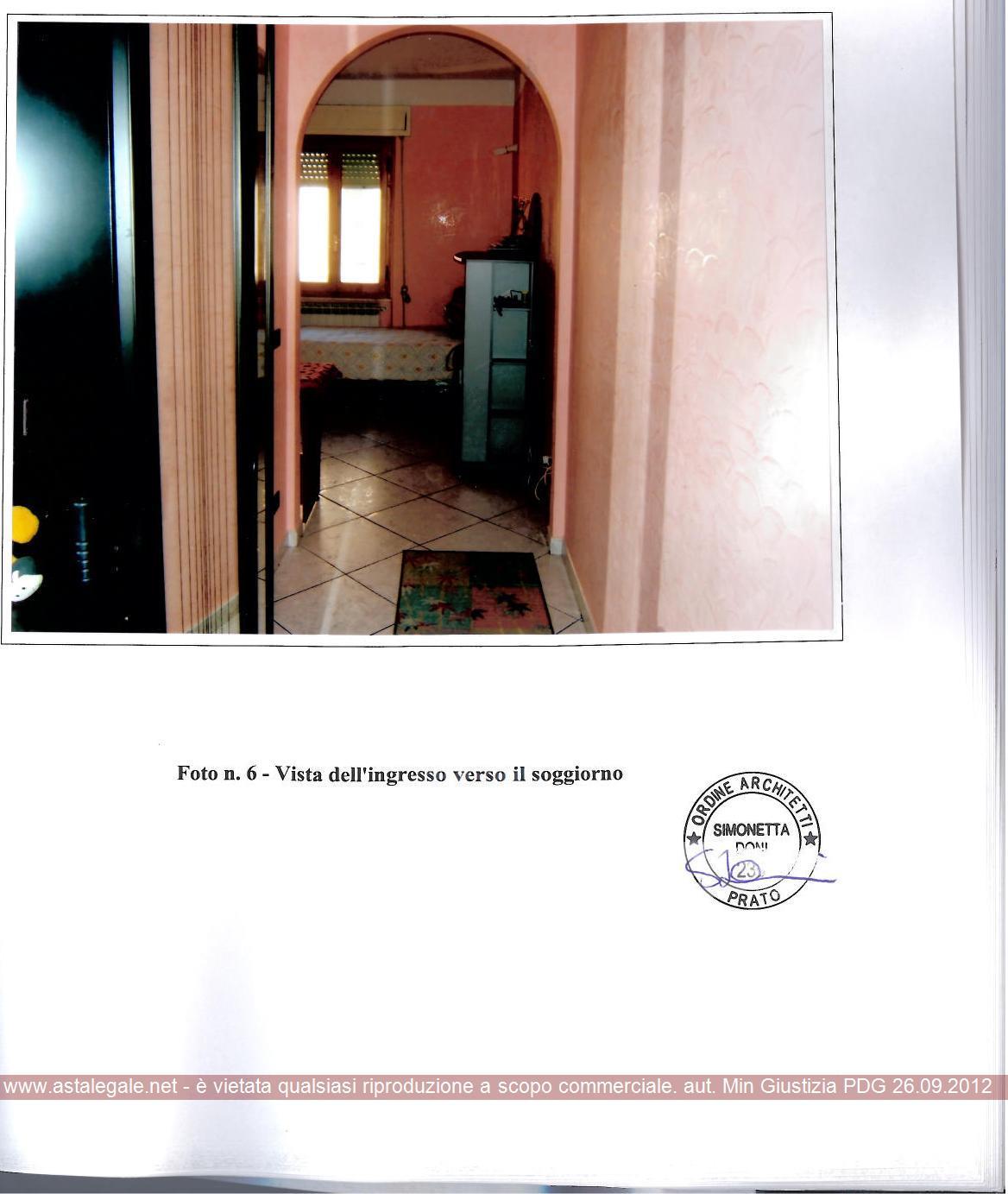 Bilocale Prato Localita' Chiesanuova - Via Isarco 56 5