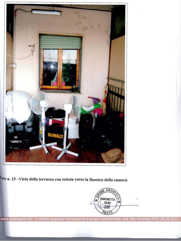 Bilocale Prato Localita' Chiesanuova - Via Isarco 56 10