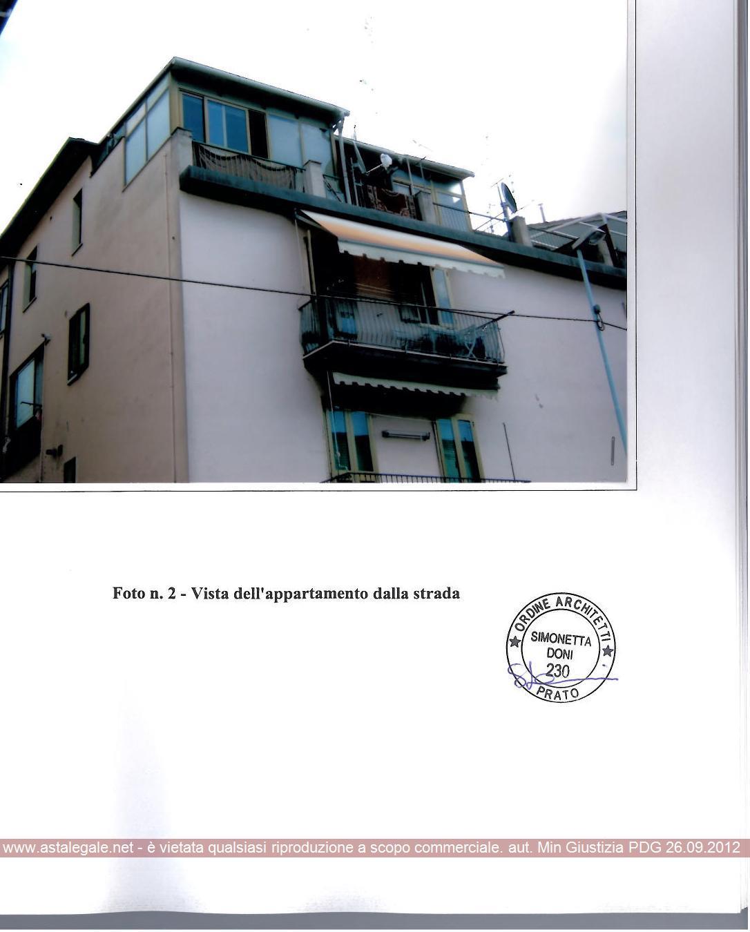 Bilocale Prato Localita' Chiesanuova - Via Isarco 56 2