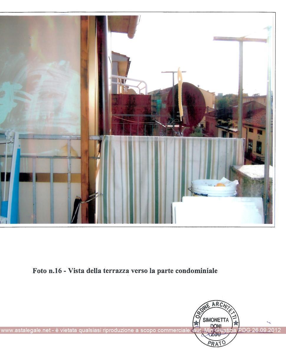 Bilocale Prato Localita' Chiesanuova - Via Isarco 56 13