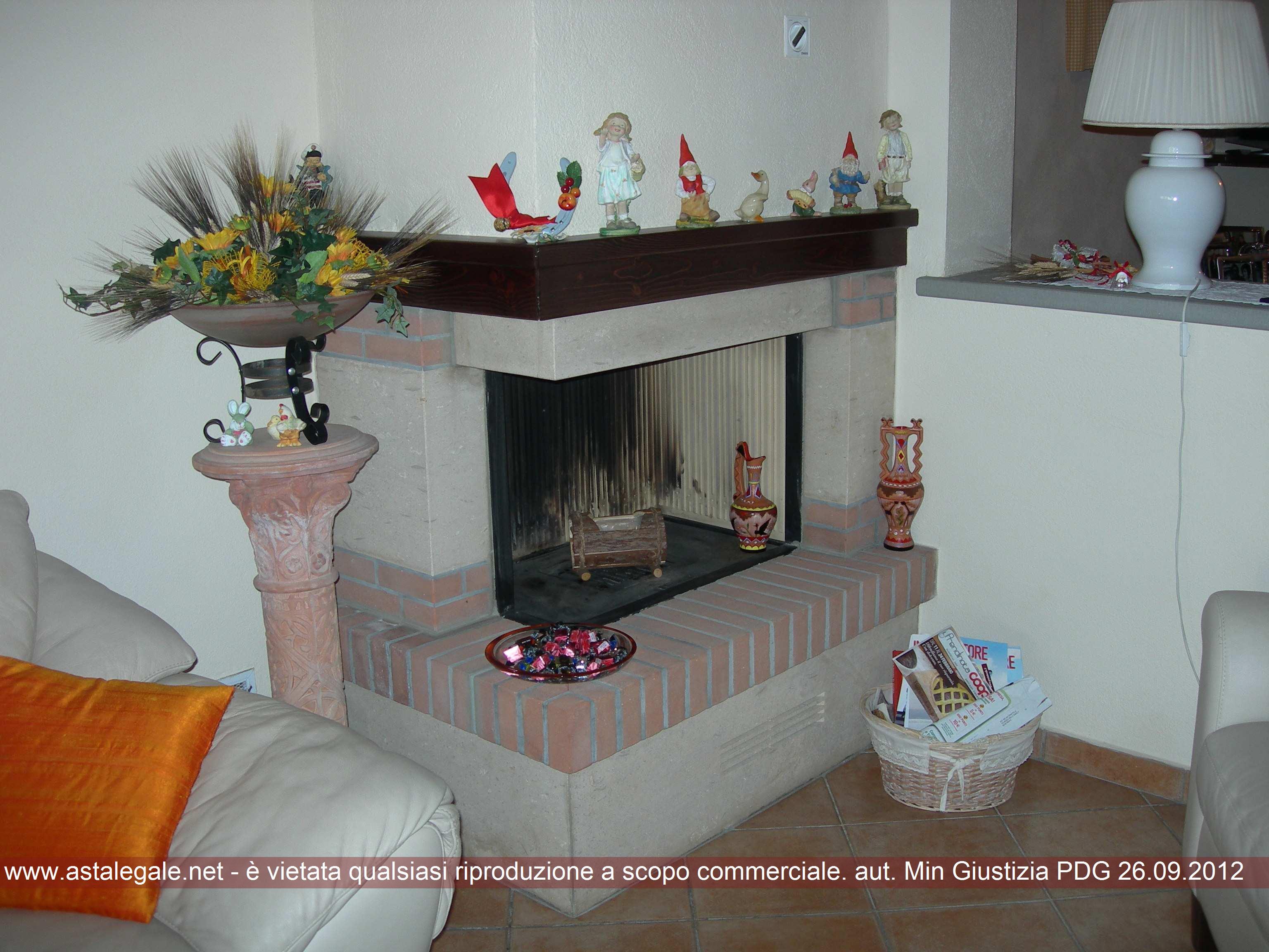 Appartamento in vendita Rif. 11350666