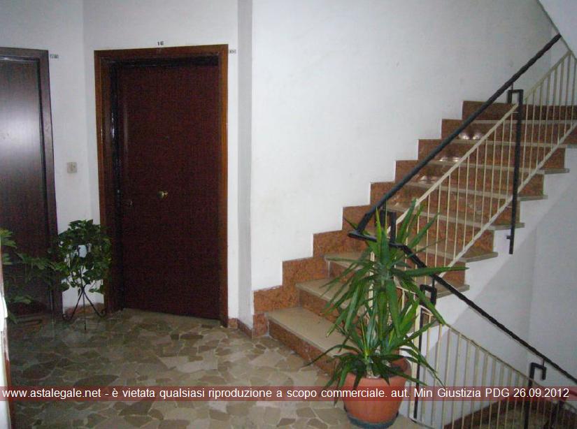 Bilocale Prato Via Santa Margherita  50 4