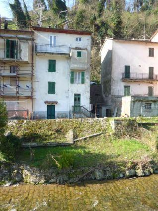 Bilocale Vernio Via Roma 74 3