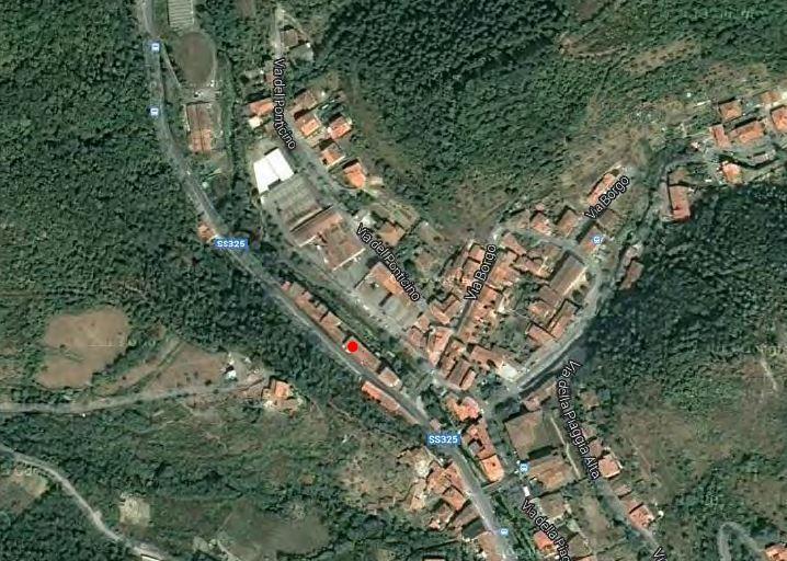 Bilocale Vernio Via Roma 74 5