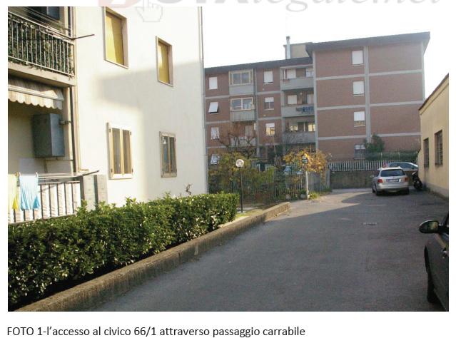 Bilocale Prato Via Tagliamento  66/1 3