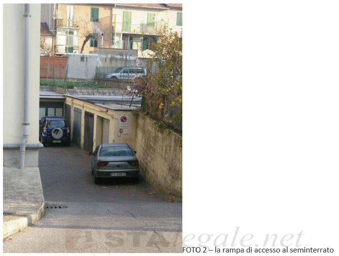 Bilocale Prato Via Tagliamento  66/1 4