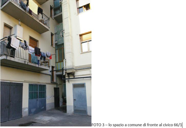 Bilocale Prato Via Tagliamento  66/1 8