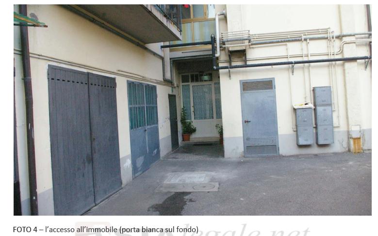 Bilocale Prato Via Tagliamento  66/1 7