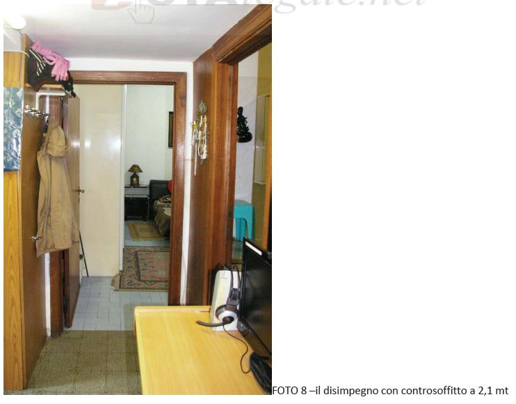 Bilocale Prato Via Tagliamento  66/1 5