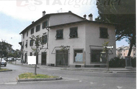 Magazzino - capannone in vendita Rif. 6798443