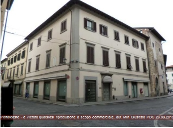 Magazzino - capannone in vendita Rif. 11236497