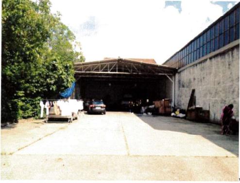 Magazzino - capannone in vendita Rif. 6605645