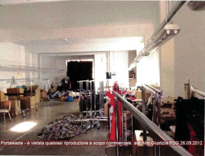 Magazzino - capannone in vendita Rif. 6605647