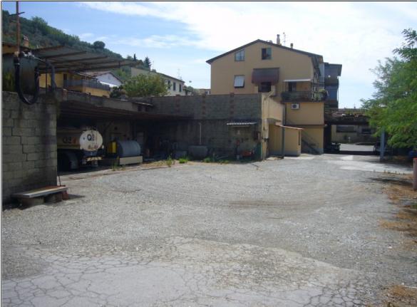 Terreno Commerciale in vendita Rif. 8293949