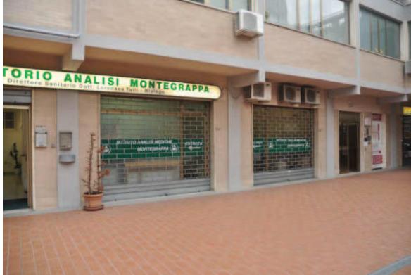 Ufficio in vendita Rif. 7746701