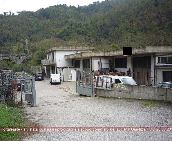 Terreno Industriale in Vendita CANTAGALLO