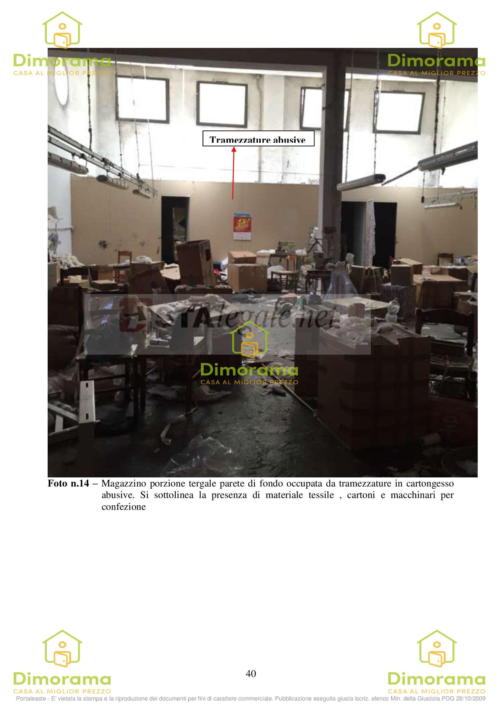 Locale Commerciale PRATO PO1232600