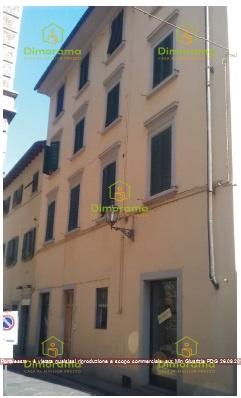 Appartamento, Via Della Stufa 2, Vendita - Prato (Prato)