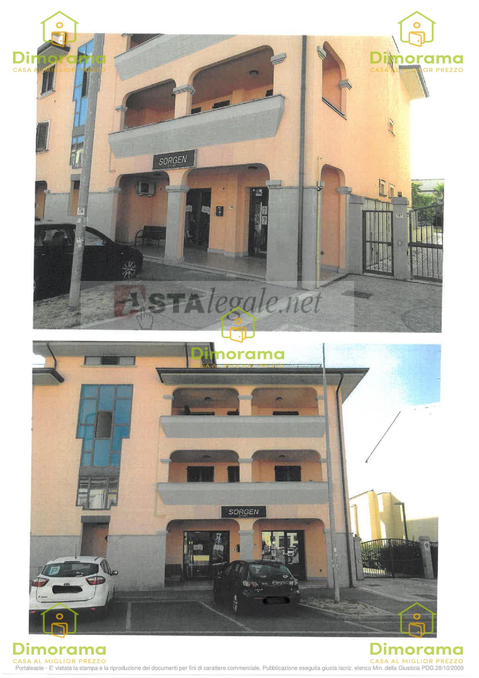 Locale Commerciale PRATO PO1267499