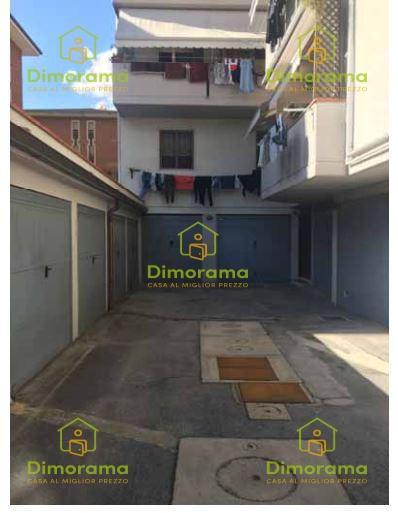 Garage, VIA FERDINANDO PAOLIERI N. 4 PRATO, Vendita - Prato (PO)