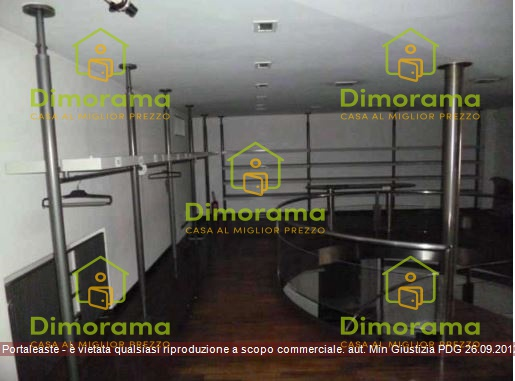 Locale Commerciale PRATO PO1070756