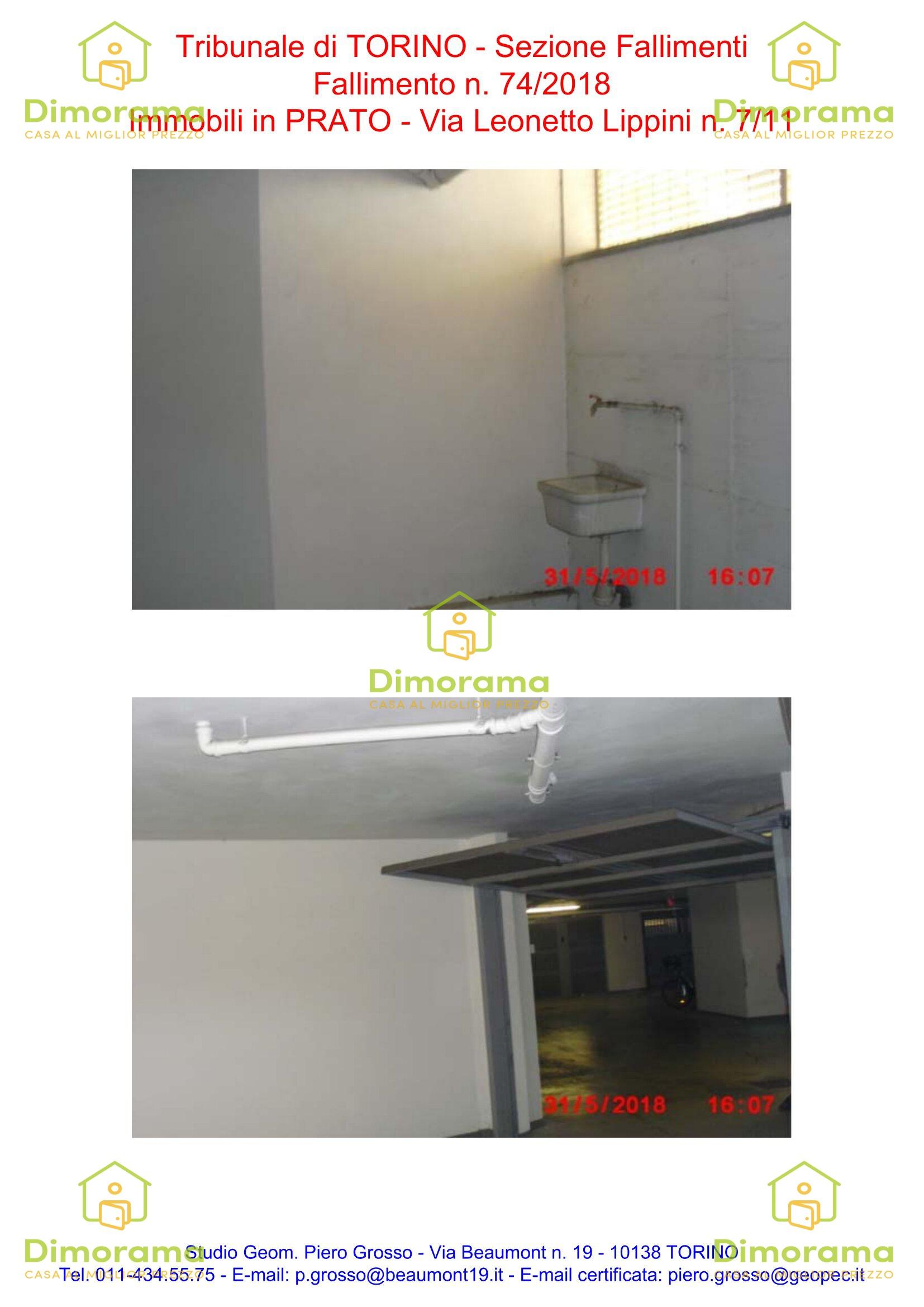 Appartamento, Via Leonetto Lippini n. 7/11, Vendita - Prato (Prato)
