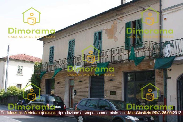 Appartamento, via Buozzi snc, Vendita - Montemurlo (PO)