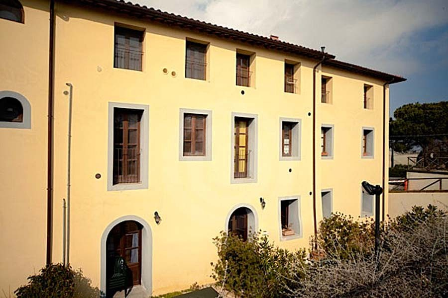 Appartamento SANTA LUCE V107