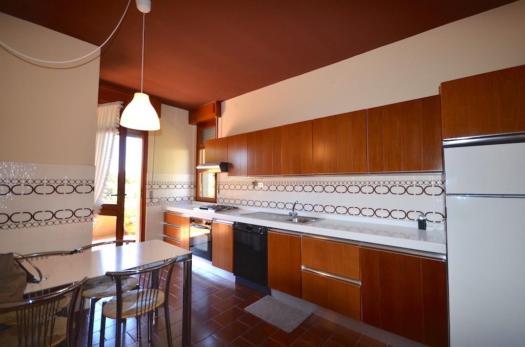 Villa singola LIVORNO V293