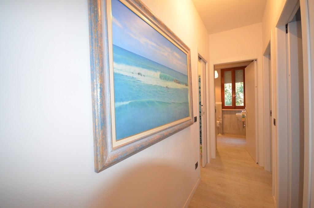 Appartamento ROSIGNANO MARITTIMO V463