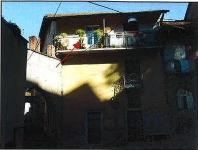 Appartamento in vendita Via Roma 16 Castiglione Olona