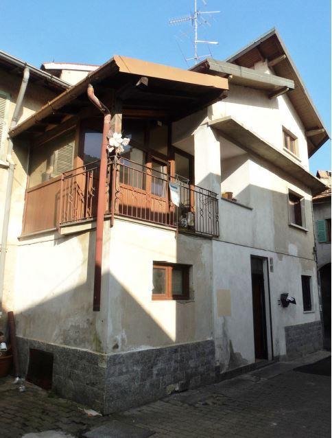 Appartamento in vendita Rif. 11076262