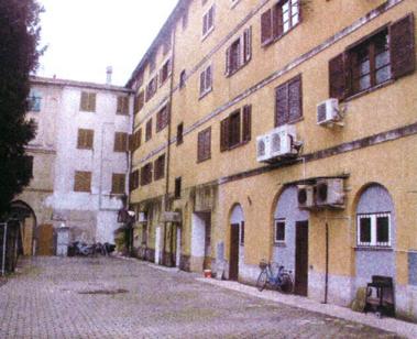Bilocale Lonate Ceppino Via 1° Maggio, 1. 3. 9 1