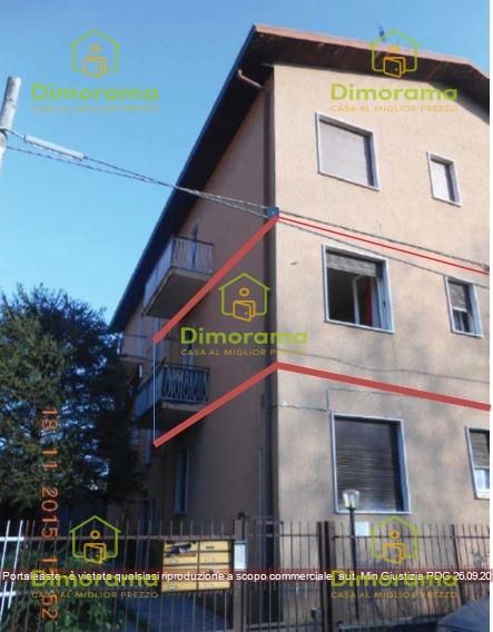 Appartamento in vendita Rif. 11215793