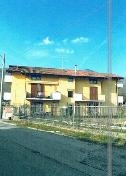 Bilocale Cittiglio Via Torino 5/e 2