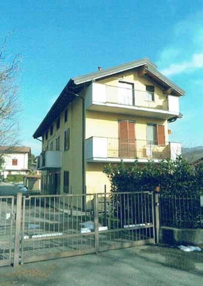 Bilocale Cittiglio Via Torino 5/e 1