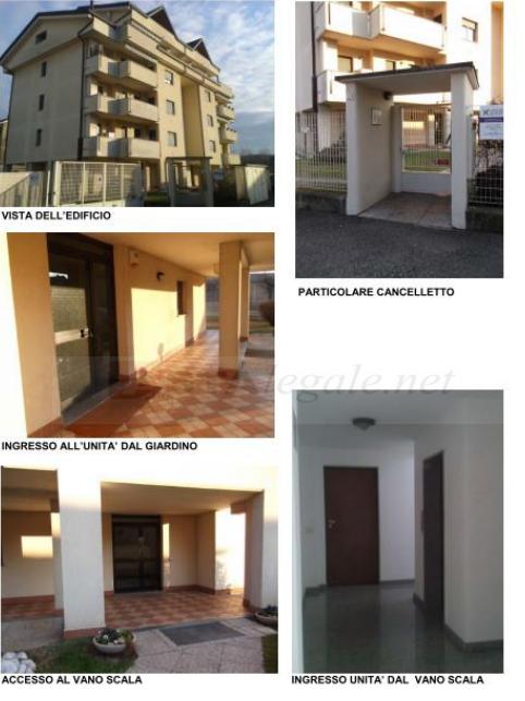 Bilocale Gallarate Via Del Lavoro  10 1