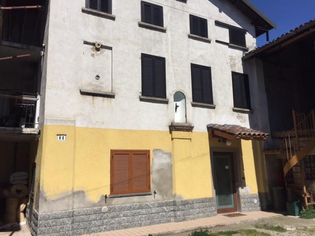 Bilocale Busto Arsizio Via San Pietro, 4 1