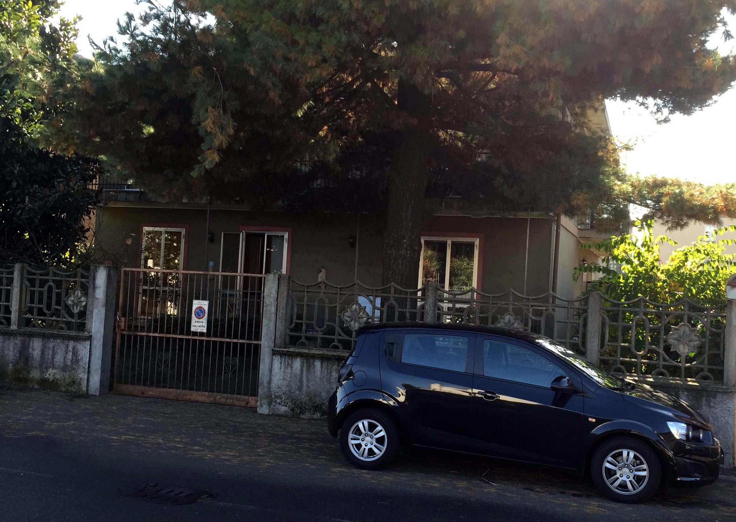Appartamento in vendita Via Adamello 77 Caronno Pertusella