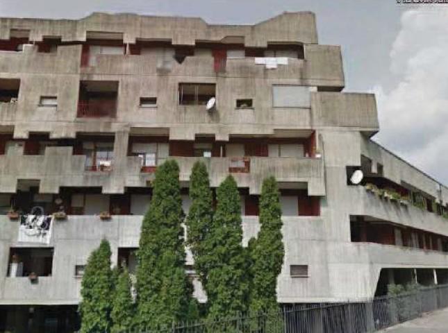 Appartamento, Via Daniele Manin 30, Vendita - Varese (Varese)
