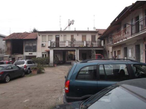 Appartamento in vendita Via San Pietro 106 Caronno Pertusella